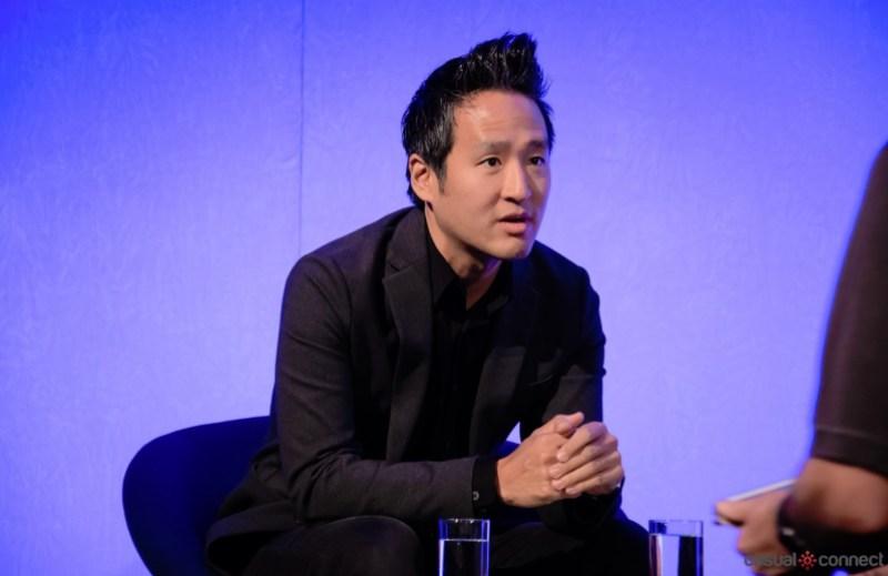 Bernard Kim, head of publishing at Zynga.