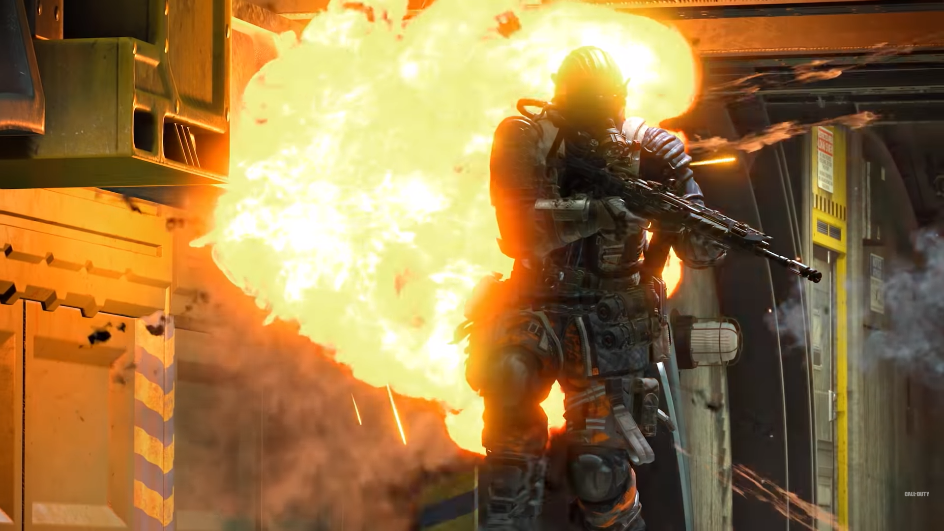 Call of Duty: Black Ops 4 is borrowing from Counter-Strike