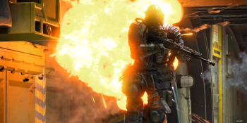 Call of Duty: Black Ops 4 is borrowing from Counter-Strike, Overwatch, and Siege