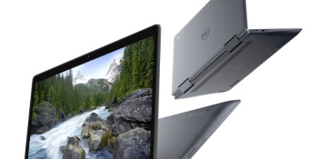 Dell launches its first Inspiron-branded consumer Chromebook