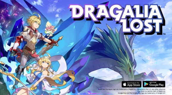 Dragalia Lost is coming to mobile on September 27.