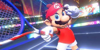 June 2018 NPD: Mario Tennis Aces serves up a smash hit for Nintendo