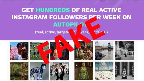 New Knowledge identifies fake news.