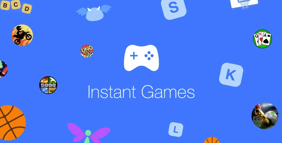 Facebook will not take a 30 percent cut on Instant Games on Android.