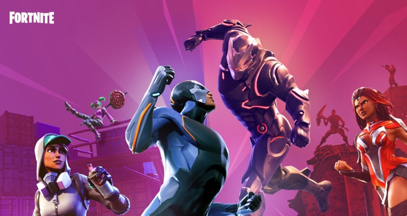 Fortnite debuts on Android.