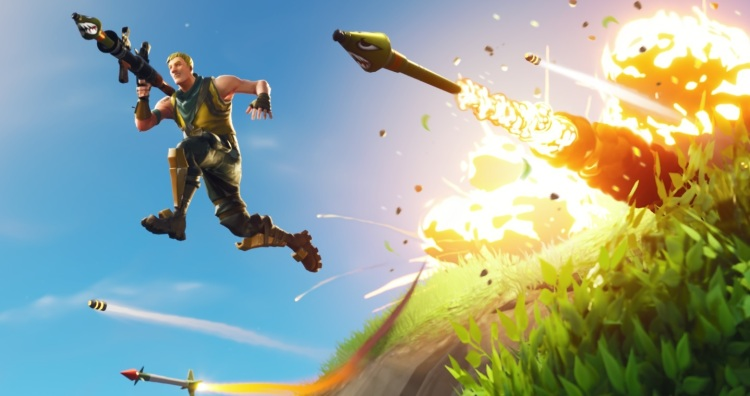 Fortnite is about to explode onto Android.