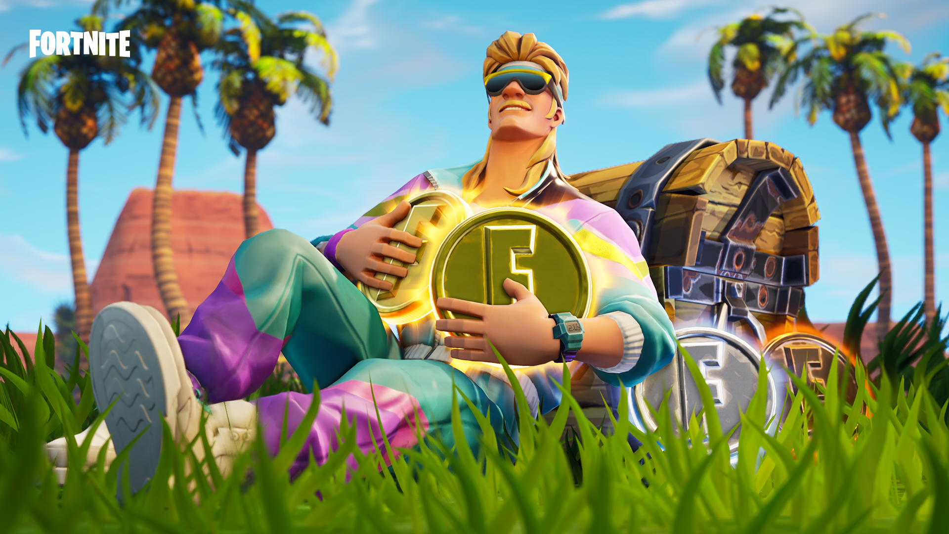 Fortnite On Ios Hits 300 Million Revenue In 200 Days Venturebeat Requires an internet connection and ios 13.2 or above. ios hits 300 million revenue
