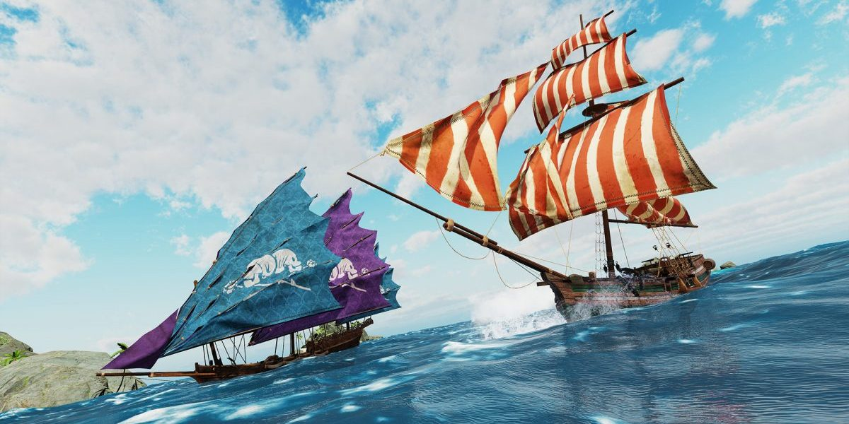 Furious Seas.