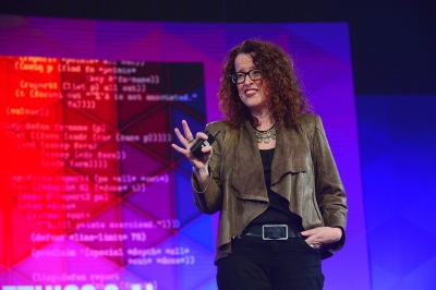 Genevieve Bell interview: How we see the next 50 years of