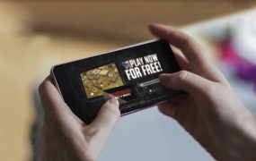 Google and Unity have teamed up on mobile game ads.