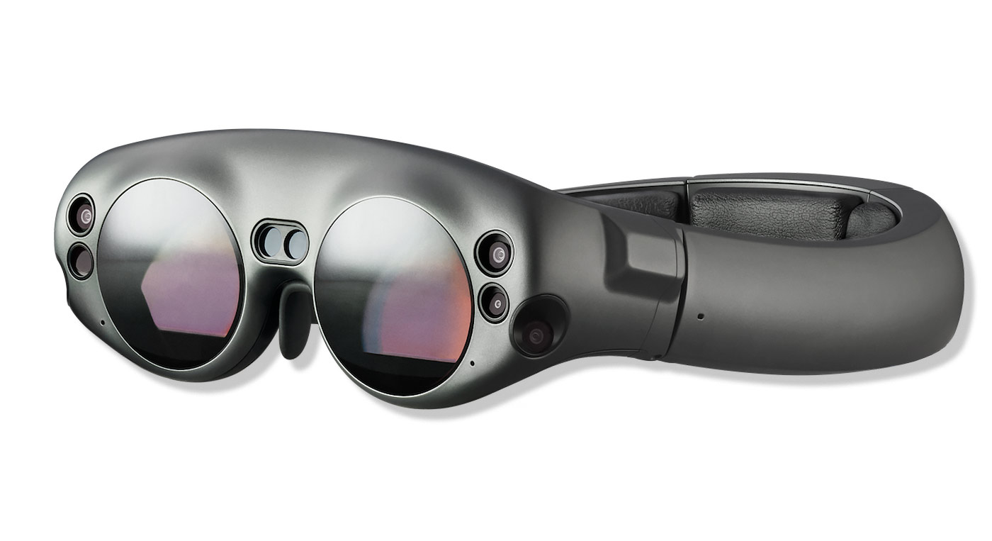 Oculus founder roasts Magic Leap One as 'HoloLens 1 1