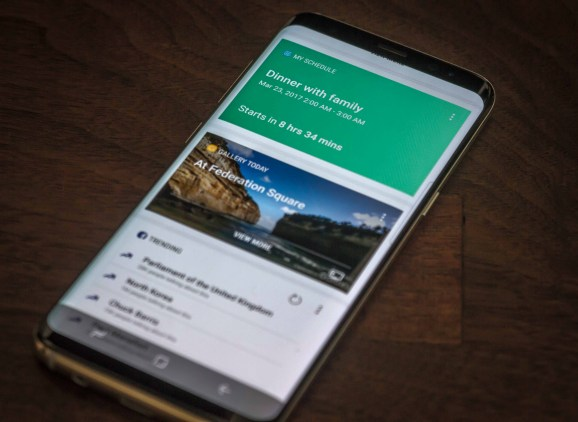 Samsung's Bixby assistant: 10 things worth trying | VentureBeat
