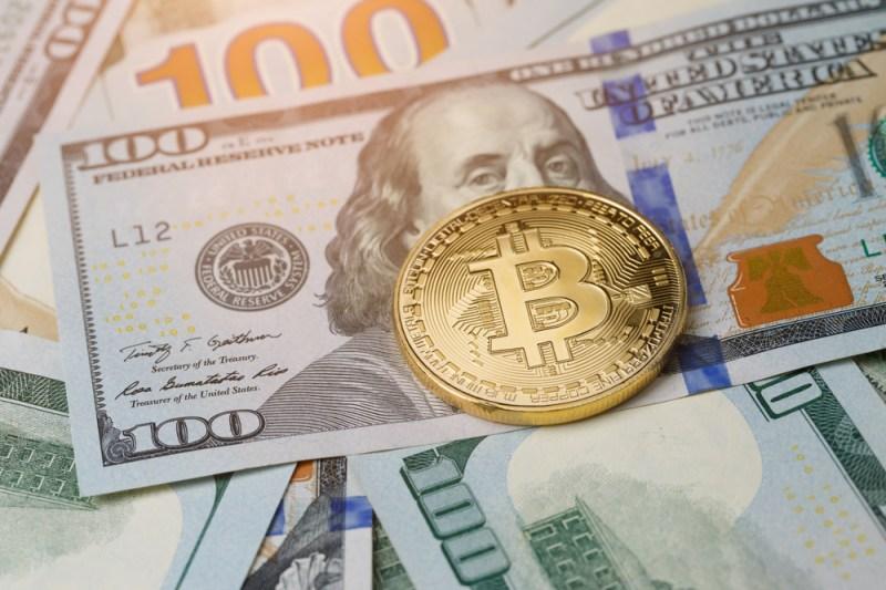 Bitcoin started the blockchain craze.