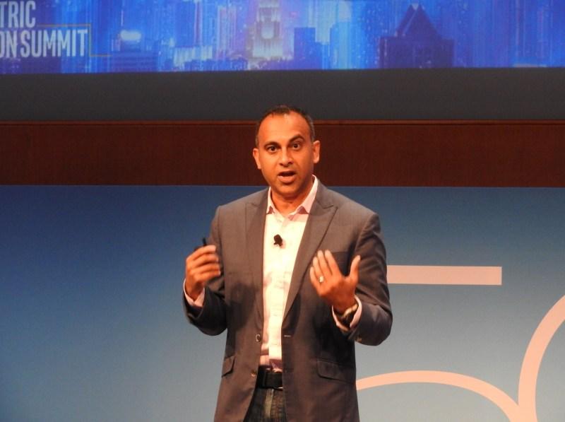 Intel's Navin Shenoy said Xeon AI revenues were $1 billion in 2017.