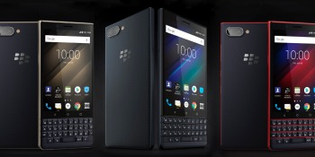 TCL debuts BlackBerry Key2 LE, a $399 downgrade of its flagship phone