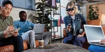 4 ways the AR cloud is connecting digital content with the physical world