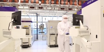 Micron to invest $150B in memory chip production to support data economy