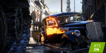 Battlefield V is getting ray tracing after Nvidia RTX driver update