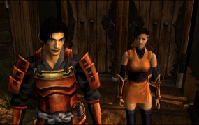 Onimusha: Warlords.