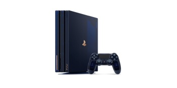 PlayStation 4 surpasses 108.9 million consoles sold