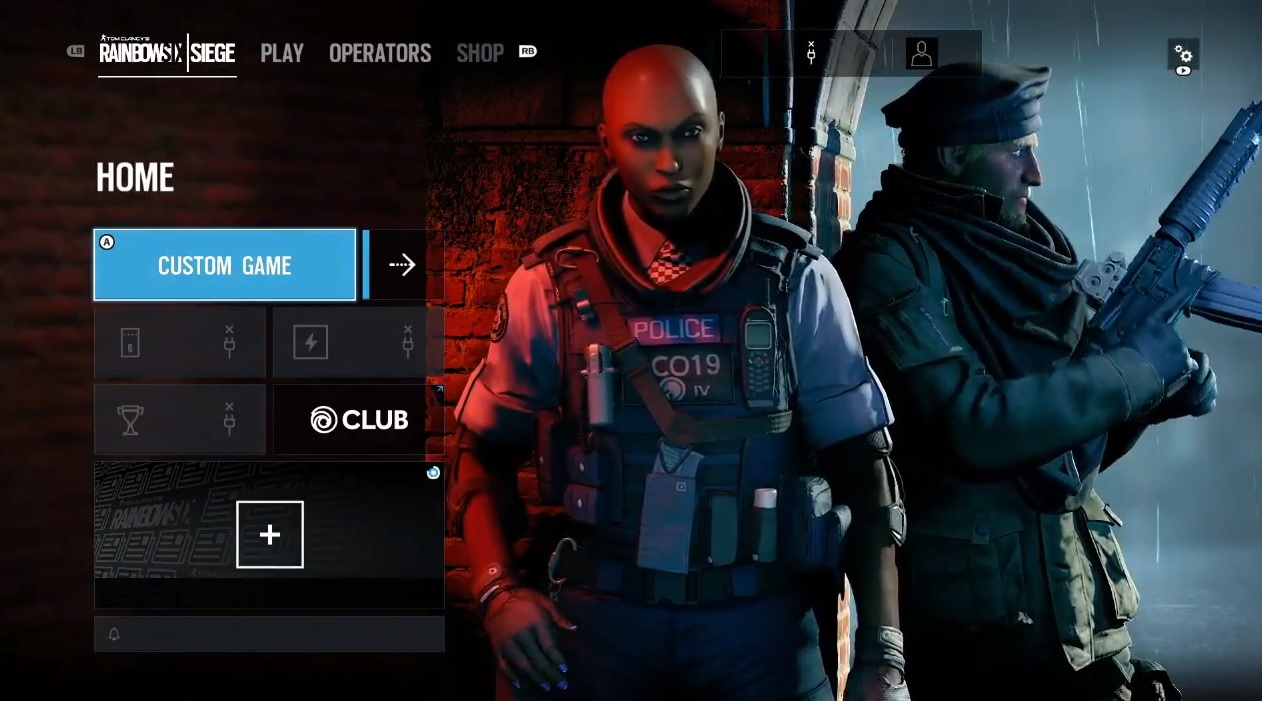How Ubisoft tweaked Rainbow Six Siege with Operation Grim Sky