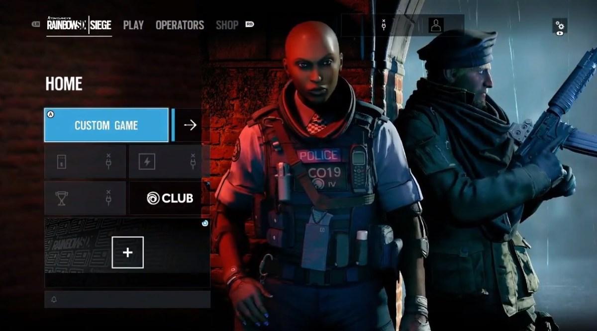How Ubisoft tweaked Rainbow Six Siege with Operation Grim