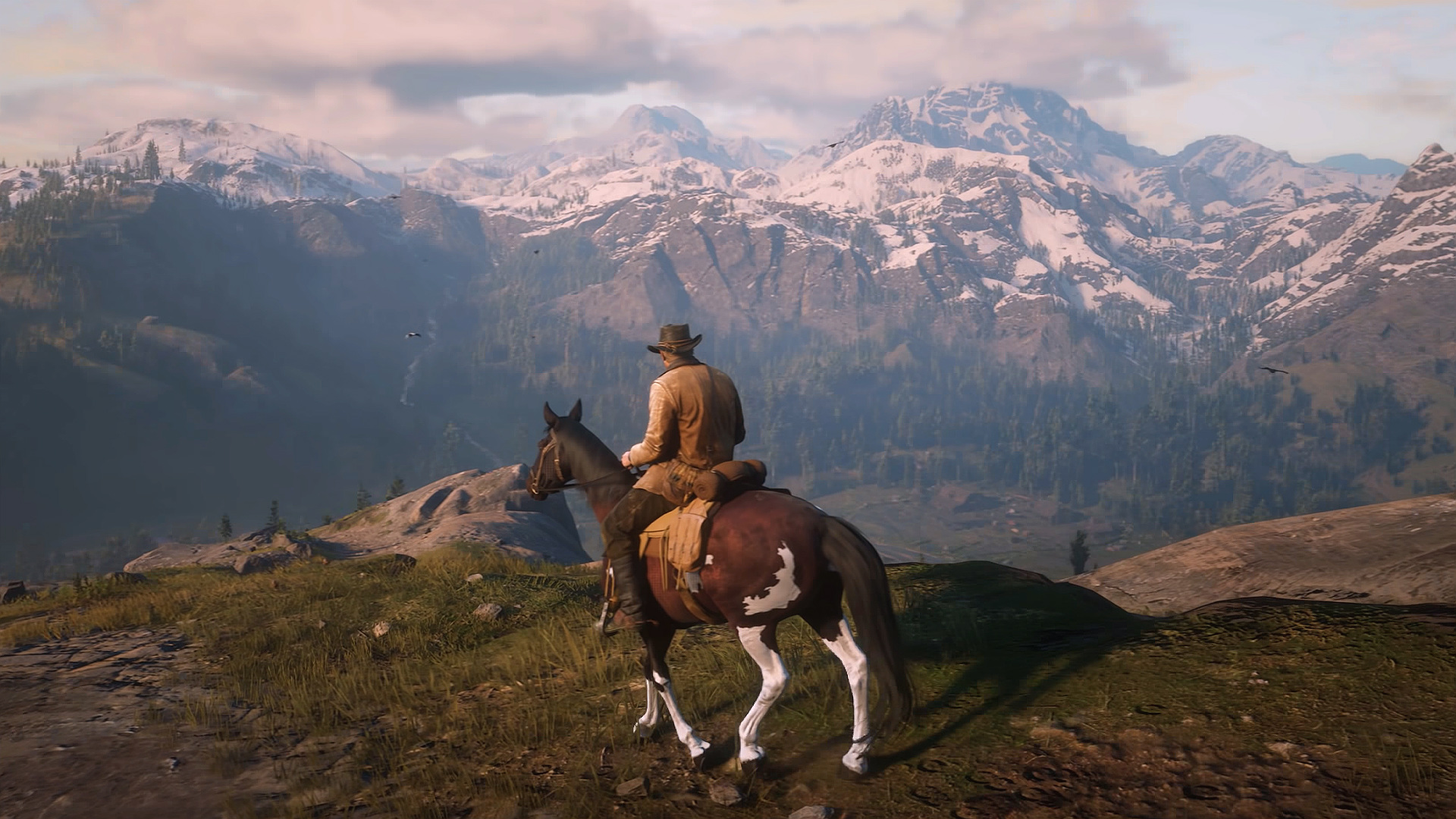 Red Dead Redemption 2 Is A Disappointment Venturebeat