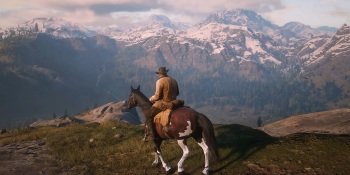 Red Dead Redemption 2 is a disappointment