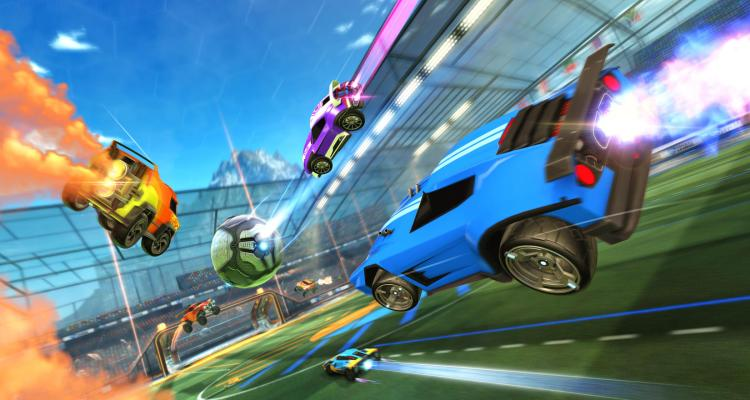 Rocket League Ultimate is part of the re-release strategy.