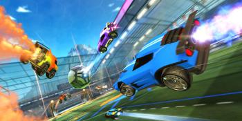Rocket League has cross-platform play on everything after Sony joins the fun