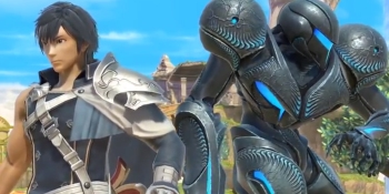 Nintendo actually released detailed patch notes for Super Smash Bros. Ultimate