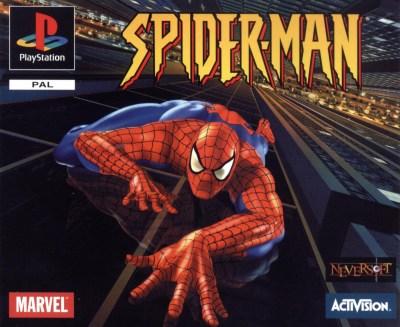 The RetroBeat: Remembering 2000's big Spider-Man game | VentureBeat