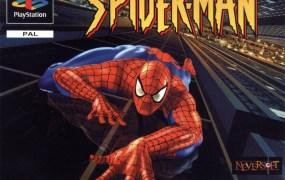 Spider-Man 2000.
