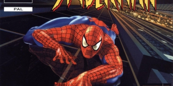 The RetroBeat: Remembering 2000's big Spider-Man game