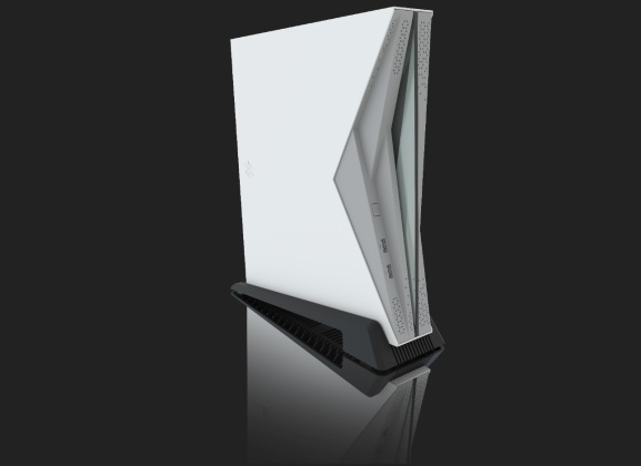 Zhongshan Subor is making a gaming PC and console with AMD chips.