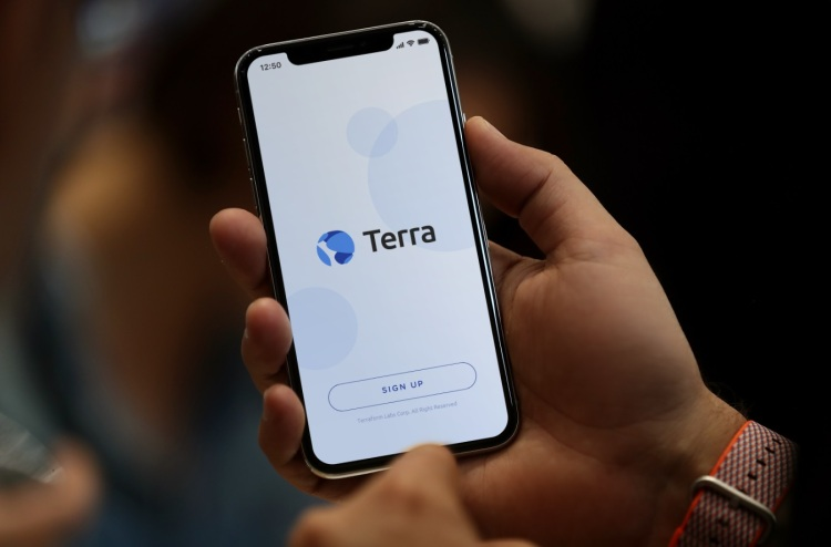 Terra app