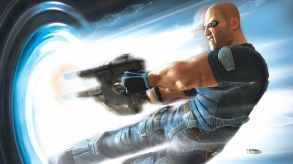 TimeSplitters: Future Perfect.