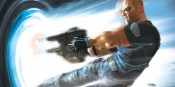 THQ Nordic has plans for TimeSplitters and is making a new Saints Row