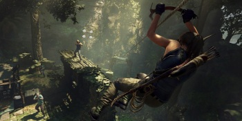 Shadow of the Tomb Raider hands-on — 4 hours of gritty, epic jungle gameplay