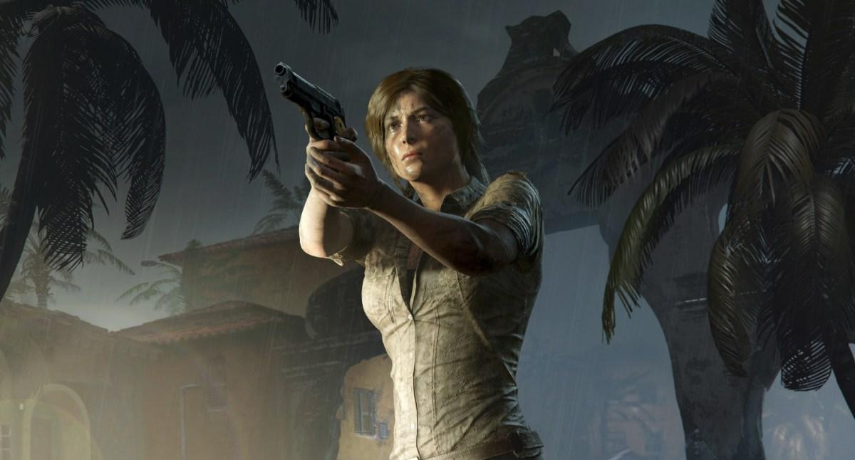 It's Tomb Raider's 25th anniversary and we need more Lara Croft