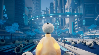 Isabelle Riva: How the Unity game engine will democratize film