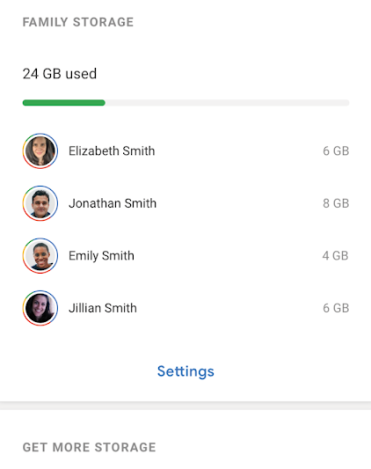 Google One storage plans and benefits launch for everyone in