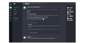 Zendesk integrates Discord chat for better customer support