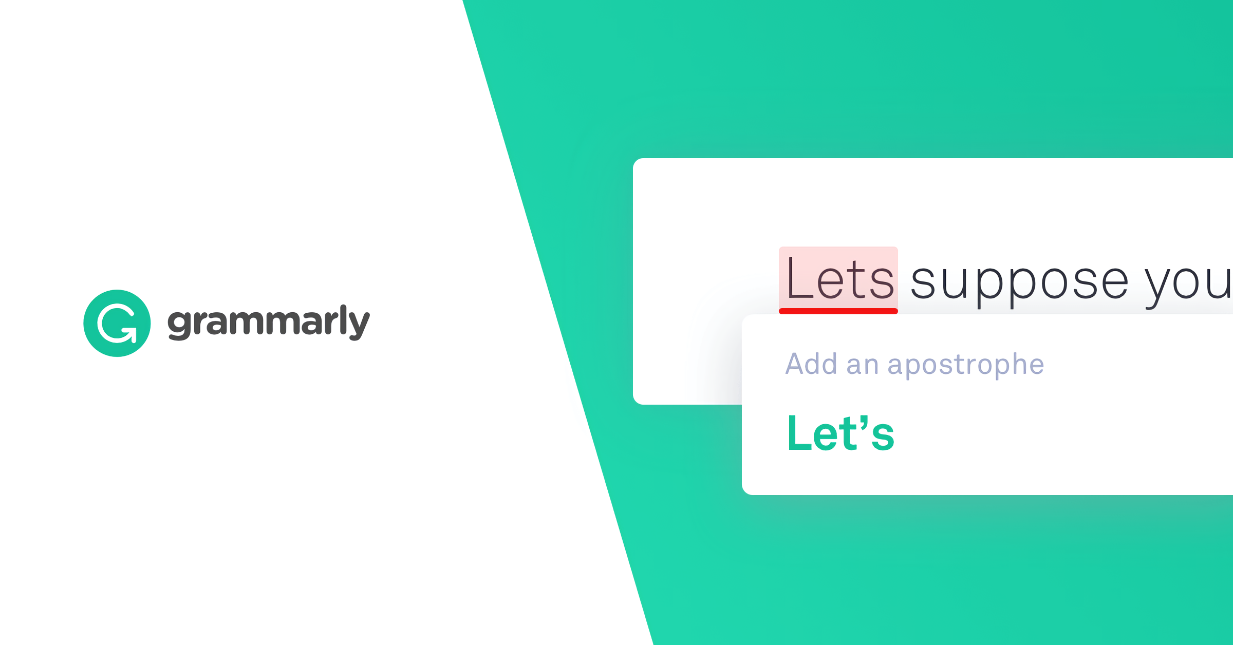 Grammarly brings its AI-powered proofreading tools to Google