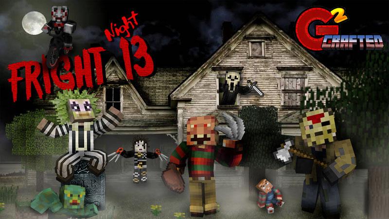 10. Fright Night 13