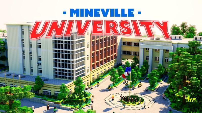 6. Mineville University