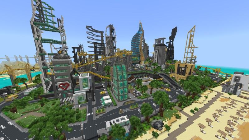 9. City Builder