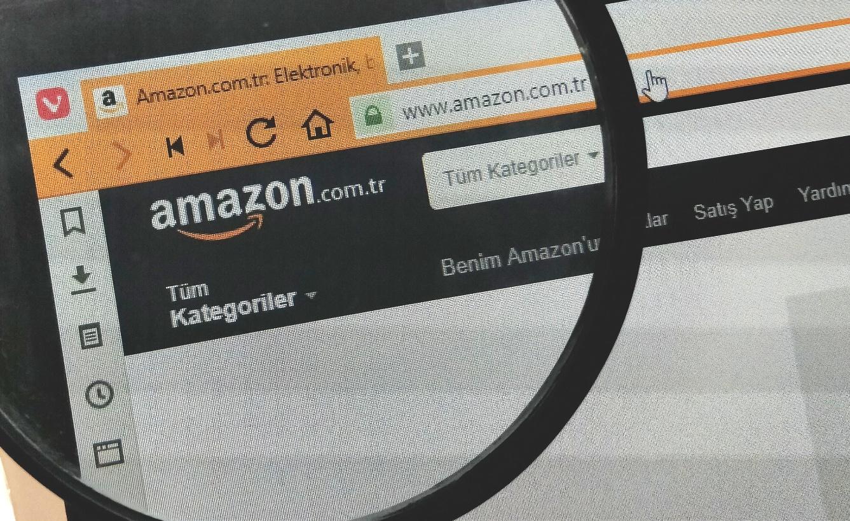 venturebeat.com - Paul Sawers - Amazon launches local ecommerce site for Turkey
