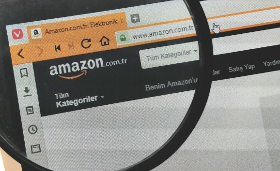 Amazon.com.tr: Amazon lands in Turkey