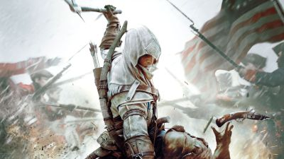 how do you hook up the power source in assassin creed 3